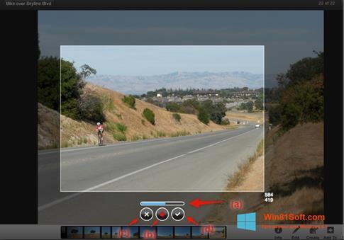 Скриншот программы Gyazo для Windows 8.1