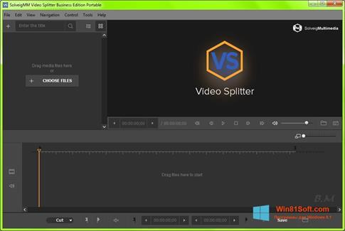 Скачать video splitter business edition 5. 0 на русском языке.